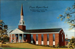 Prairie Baptist Church