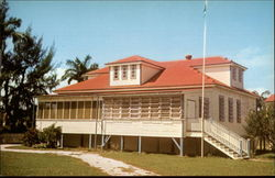 The Premier's House on Southern Foreshore