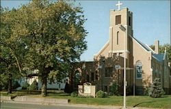 Augustana Lutheran Church - L.C.A