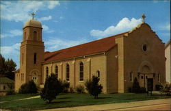 Corpus Christi Catholic Church