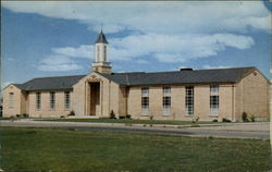 The Church of Jesus Christ of Latter Day Saints (Mormon Church)