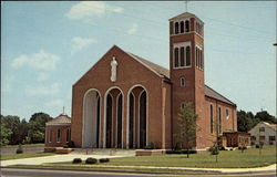 St. Francis de Sales R.C. Church