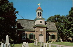 St. Mary Anne's Episcopal Church