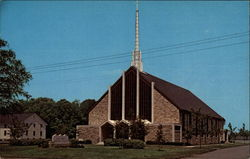 Oak Grove Baptist Church
