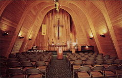 The Beautiful Galilean Chapel, Ocean Shores Blvd