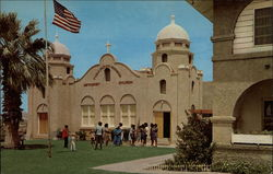 Yuma Methodist Indian Mission