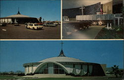 The Glass & Garden Drive-In Church