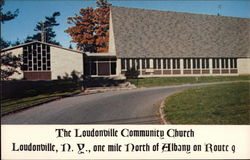 Loudonville Community Church
