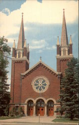 S.S. Peter and Paul's R.C. Church, Main Street