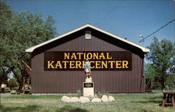 National Kateri Center