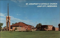 St. Josaphat's Catholic Church