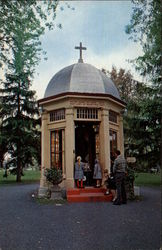 National Shrine of the North American Martyrs