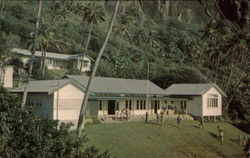 Pitcairn Island's Government School