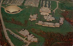 Community College of Beaver County, 1 College Drive