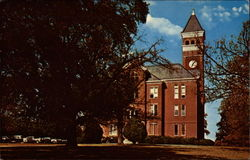 Tillman Hall