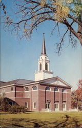 T.M. Sinclair Chapel, Coe College