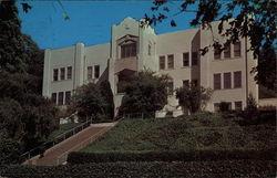 Irwin Hall