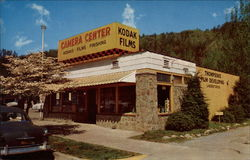 Thompson's Camera Center