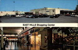 East Hills Shopping Center