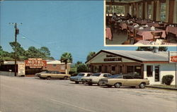 Martha Ann's Restaurant, Lounge, Package Store and Motel