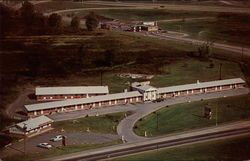 Pike Plaza Motel & Reccardi's Restaurant