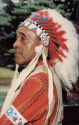 Chief Broken Arrow, George H. Hopkins