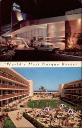 World's Most Unique Resort - Beau Rivage