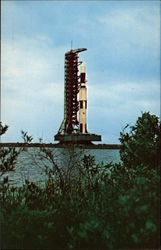 The Skylab 1 Launch Vehicle