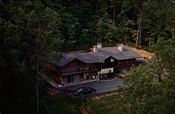 Carrs Northside Cottages Gatlinburg, TN