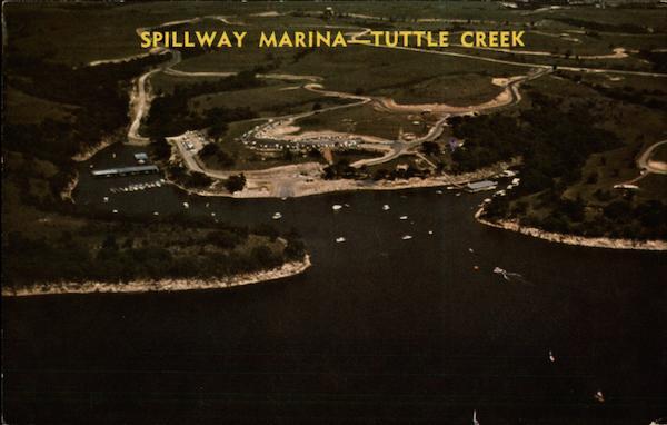 Spillway marina tuttle creek manhattan ks for Manhattan motors manhattan ks