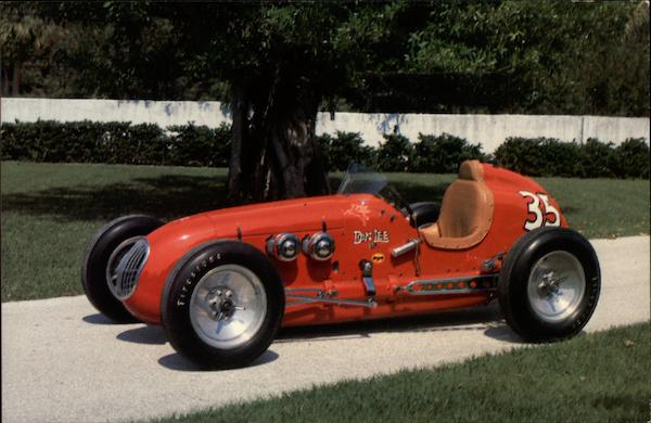 1948 Don Lee Special Cars