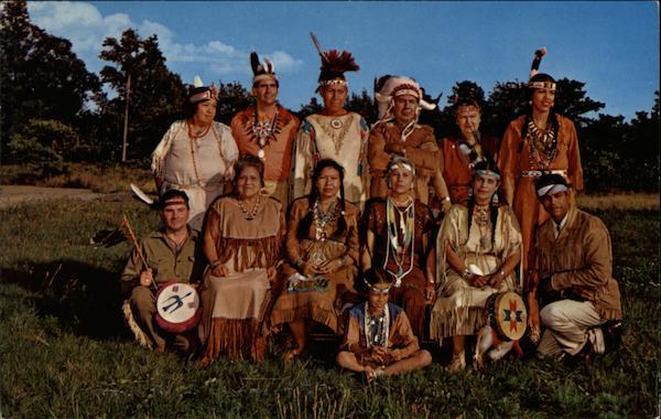 Wampanoag Tribe Of Gay Head 84