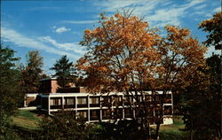 Psychology and Educational Building, Mount Holyoke College