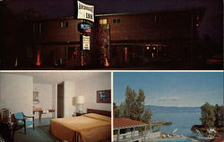 Anchorage Inn Postcard