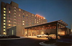 Sheraton Inn/Washington-Northeast