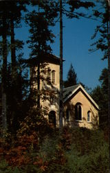 St. Johns in the Wilderness Postcard