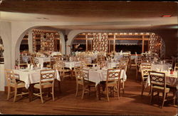 Dining Room - Mount Airy Lodge