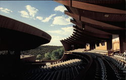 Santa Fe Opera Theater - Opera Under the Stars