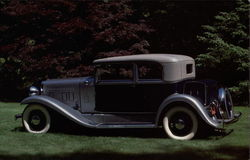 1931 DeLuxe Airman Sportsman's Coupe