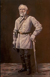 General Robert Edward Lee