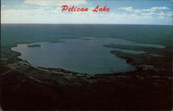 Pelican Lake, Wisconsin