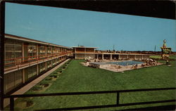 Holiday Inn of Chicago-South