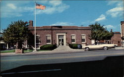 Upper Sandusky Post Office