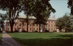 Hanover College, Goodrich Hall