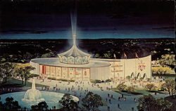 The Pavilion of the Vatican, New York World's Fair