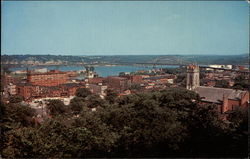 A View of Dubuque