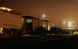National Broadcasting Company Studios