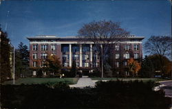 Agriculture Building, Michigan State University