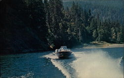 Rogue River Mail Boat