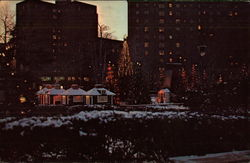Parkchester, A Residential Community